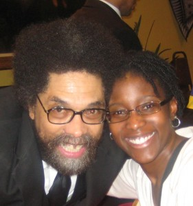 Cornel West & Shorty