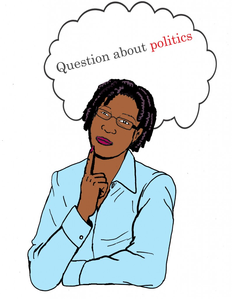 Shorty's Question about Political Candidates