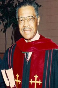 Rev. Claude S. Wyatt