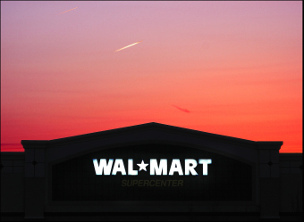 wal mart problems when going globa In its 2012 global responsibility report, walmart, which reported operating profits of $266 causing problems such as habitat loss, water pollution from parking lot runoff while the share going to walmart.