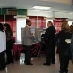 Job Fair at South Center Community Center