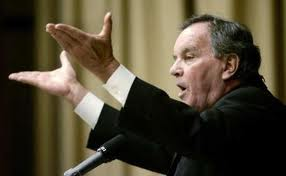 King Richard Daley