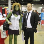 ComicConChicago - August 2011 078