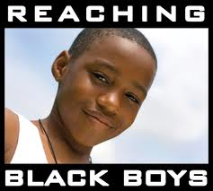 Reaching Black Boys