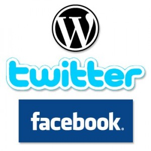 twitter-facebook-wordpress-icons