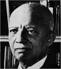 Carter G. Woodson - The Father of Black History