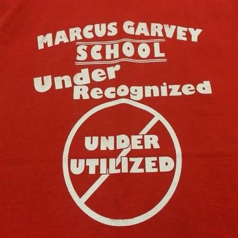 Marcus M. Garvey Math and Science School