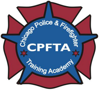 The Chicago Police and Firefighter Training Academy (CPFTA)  Logo