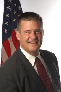 Dan Rutherford - Illinois State Treasurer