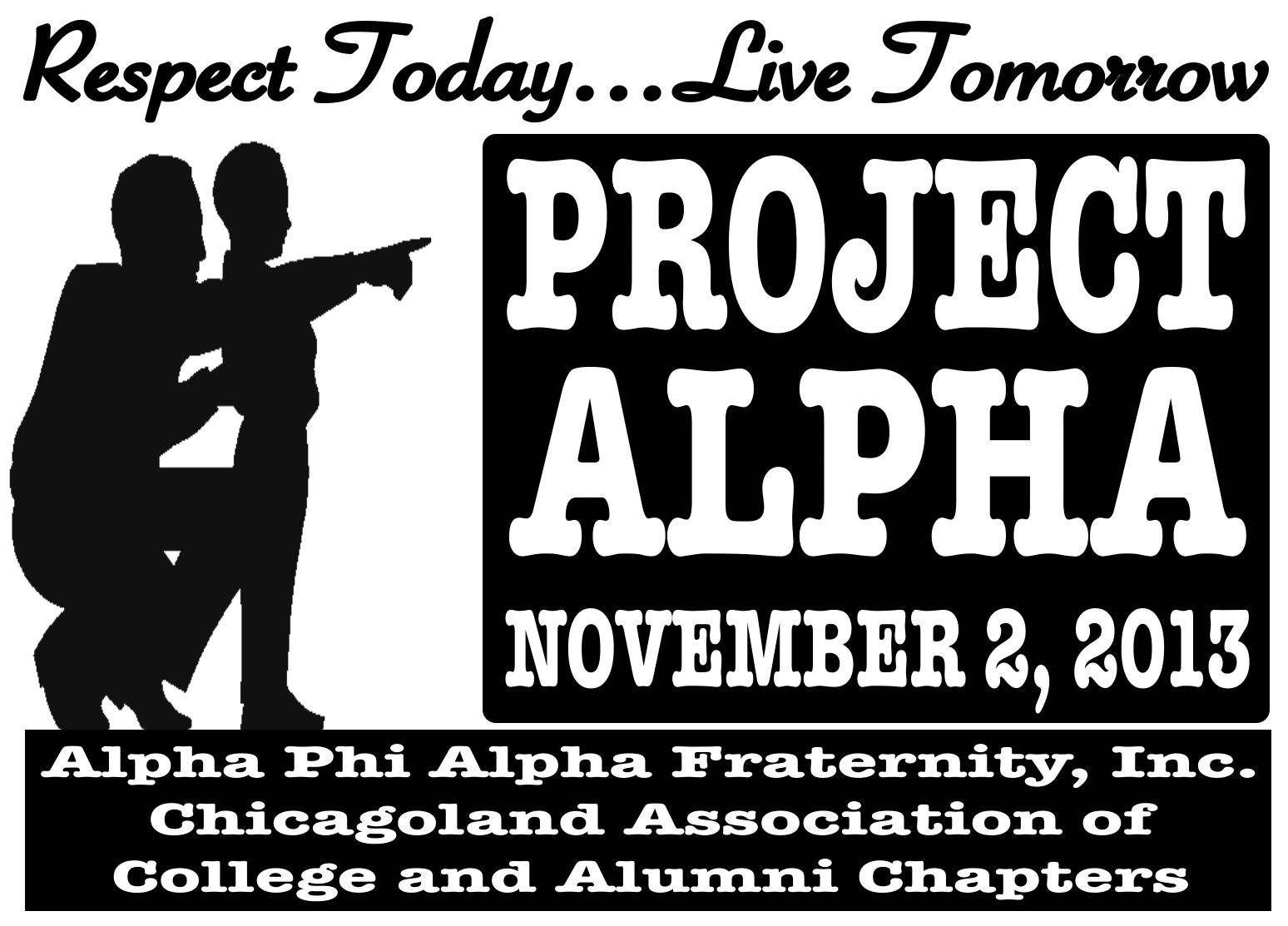 alpha project The alpha project, salinas, california 705 likes the alpha project provides strength & conditioning services to the corporate, student and pro athlete.