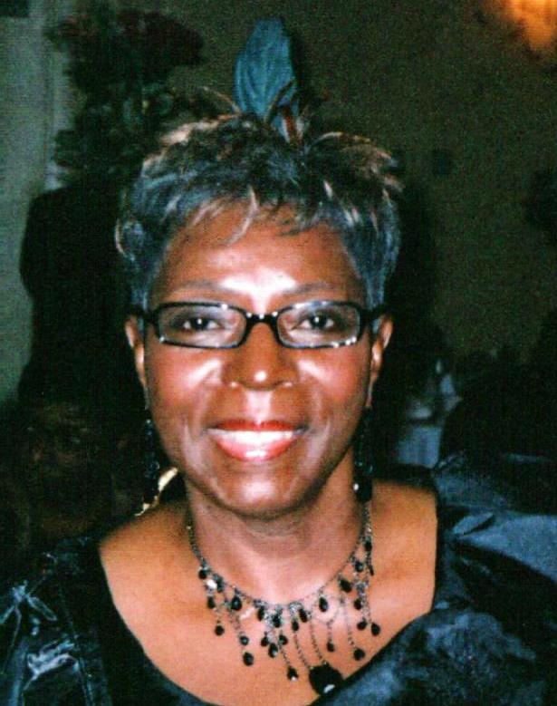 Dr. Sarah Crawley