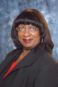 Dr. Mariam Mobley Smith